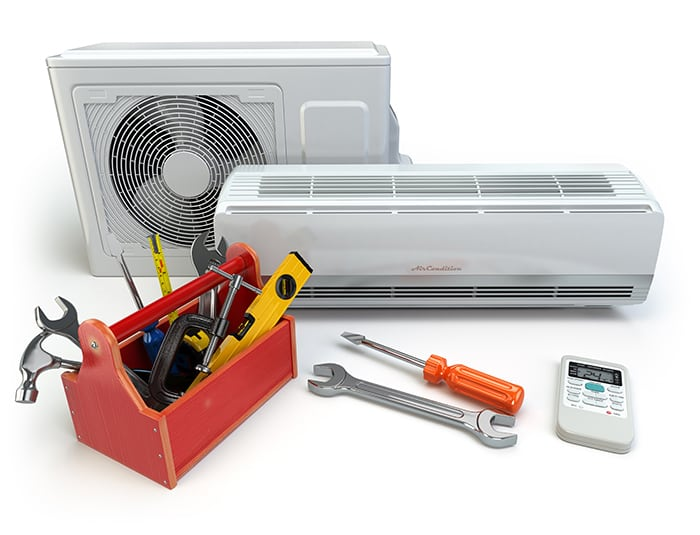 HVAC residential air conditioning Jacksonville FL
